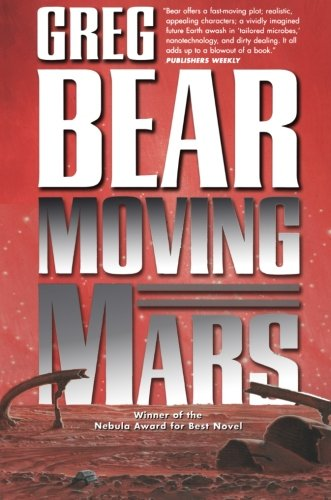 Moving Mars: A Novel ebook