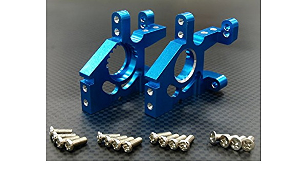 Thunder Tiger TS4N Differential complete Fits front or rear of car.