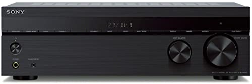 Sony STRDH590 5.2-ch Surround Sound Home Theater Receiver
