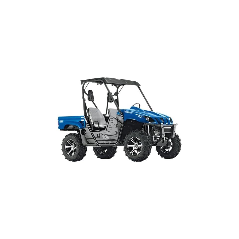 ITP Mud Lite XTR Tire/SS212 Alloy Wheel Kit Tire & Wheel Assembly