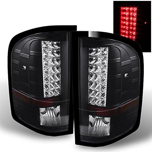 2500Hd Led Tail Lights - 7