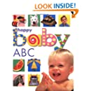 Happy Baby ABC (Soft-to-Touch)