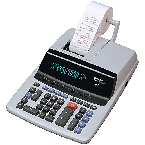 Image of Basic Sharp(R) VX-2652H Commercial-Use Calculator