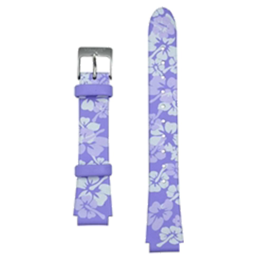 VibraLite Mini Light Purple Flower Replacement Band