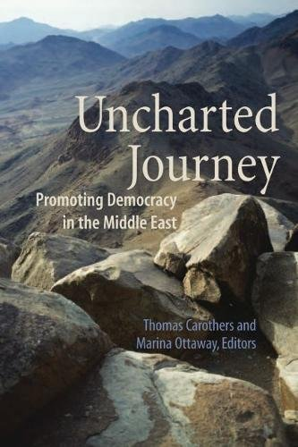 Uncharted Journey: Promoting Democracy in the Middle East (Global Policy Books)