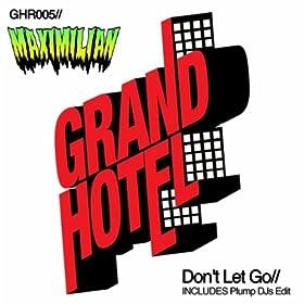 Amazon.com: Don't Let Go (Plump DJs Edit): Plump DJs: MP3