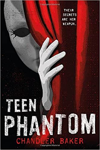 Amazon In Buy Teen Phantom High School Horror Book Online At Low
