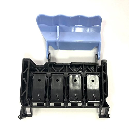 Printhead Carriage Assembly - Printhead Carriage Assembly Cover Upper Head Cover C7769-60151 for hp 500 800 Plotter Printer 510 C7769-69376 C7769-69272