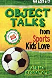 Object Lessons from Sports Kids Love (Object Lessons for Children)