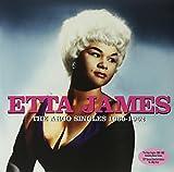 Argo Records 1960- 1962 (2LP Gatefold 180g Vinyl) - Etta James