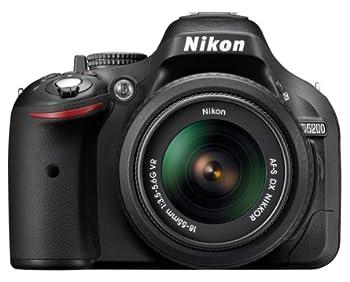 Nikon D5200 SLR-Digitalkamera