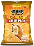 HotHands Hand Warmers 240 Pair Value Pack