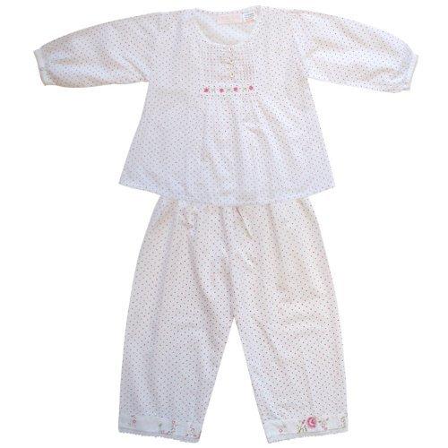 100/% Cotton Pyjamas Powell Craft Maudie 2-3 years