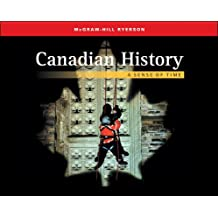 Canadian History: A Sense of Time