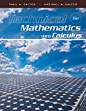Technical Mathematics with Calculus Sixth Edition(chs 1-31)