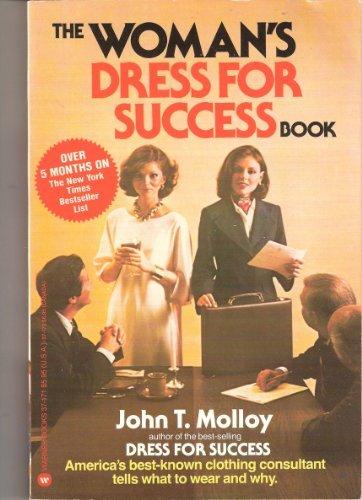 Womans Dress for Success