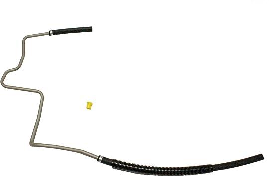 Edelmann 92718 Power Steering Return Line Hose Assembly