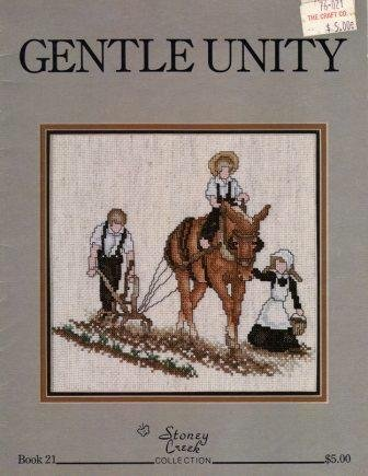 Gentle Unity (Stoney Creek Collection, Book 21)