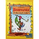 Rio Grande Games ACH Bohnanza Card Game