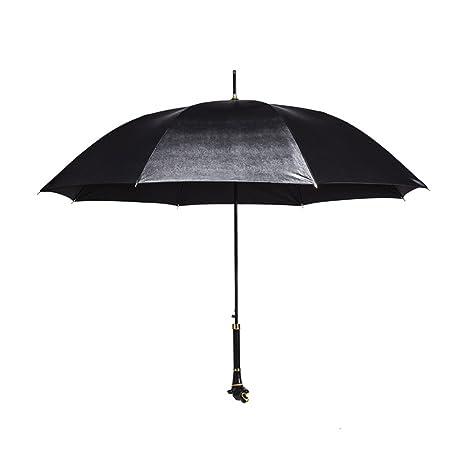 Paraguas, Paraguas Automático, Mango Recto, Caballero Caballero, De Gama Alta De Negocio