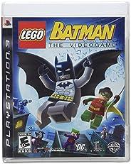 Lego Batman: The Videogame - PlayStation 3