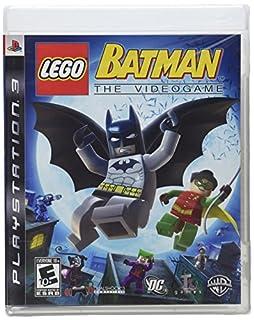 LEGO Batman - Playstation 3 by Artist Not Provided (B000ZK9QC8) | Amazon price tracker / tracking, Amazon price history charts, Amazon price watches, Amazon price drop alerts
