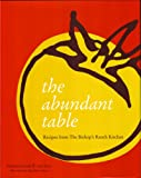img - for The Abundant Table book / textbook / text book