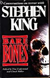 """Bare Bones Conversations on Terror with Stephen King"" av Tim Underwood and Chuck Miller and Stephen King"