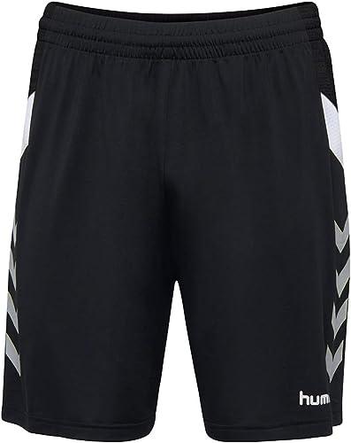 Hummel Tech Move Poly - Pantalones Cortos Hombre: Amazon.es: Ropa y accesorios