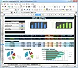 Office for Mac Home Student and Business for Apple Mac OS X 10.6+ macOS 10.8| Alternative to Microsoft Office 2016 2013 2010 365 Compatible with Word Excel PowerPoint ⭐⭐⭐⭐⭐