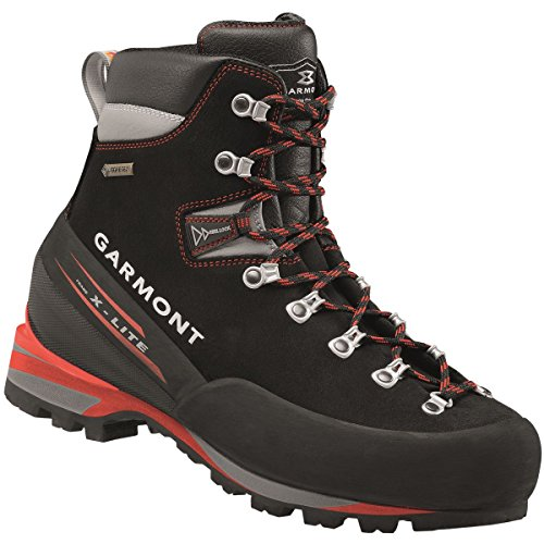 Garmont Pinnacle GTX Schuhe Black