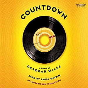 Countdown Audiobook