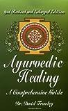 Ayurvedic Healing, David Frawley, 0914955977