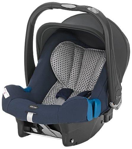 Römer 2000005478 Autositz Baby Safe Plus Shr Ii Bellybutton Blue Star Baby