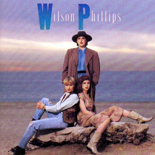Wilson Phillips - You're In Love