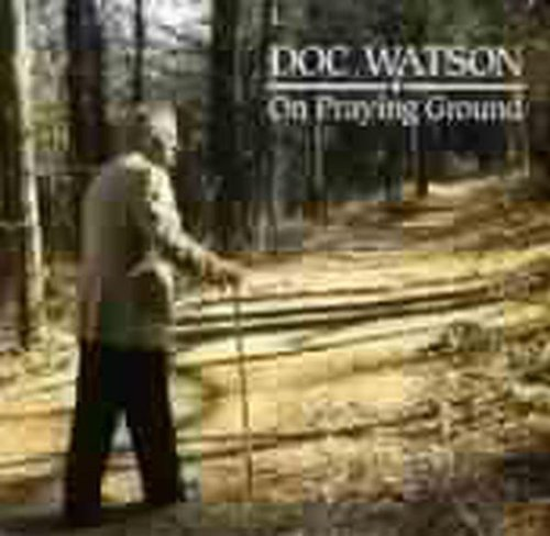 On Praying Ground by CD