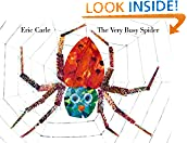 #9: The Very Busy Spider