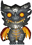 "Funko - POP Games - WOW - Oversized 6"" Deathwing"