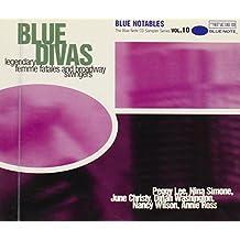 Various CD UK Blue Note 1996