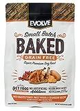 Evolve Baked Grain Free Turkey, Sweet Potato & Cranberry Recipe, 11-Pound Bag For Sale