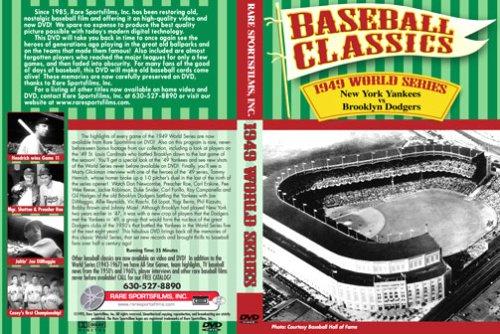 1949 World Series Baseball Classics