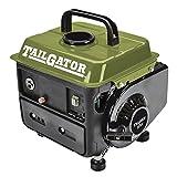 Tailgator 63025 630253 2 Cycle Gas Epa/Carb Portable Generator