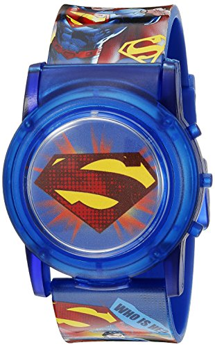 Superman Kids Watches