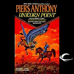 Unicorn Point Audiobook