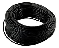 ALEKO LM15040FT 5 Core Electrical Wire C...