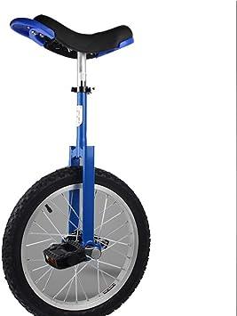 XWDQ Bicicleta para niños Adultos de 16/18/20/24 Pulgadas Pedaleta ...