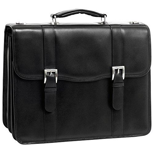McKlein, V Series, FLOURNOY, Top Grain Cowhide Leather, 15