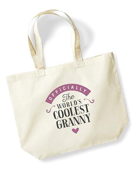 Bolsa de regalo de cumpleaños para niñera o Navidad, bolsa ...