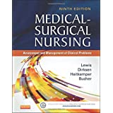 Medical-Surgical Nursing: Assessment and Management of Clinical Problems, 9th Edition