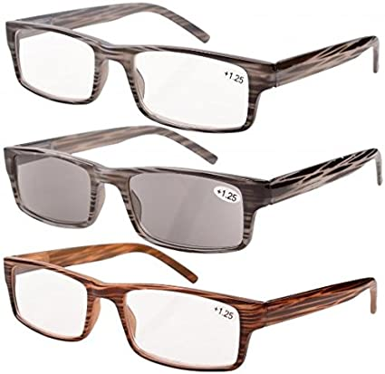 Cerniere a molla occhiali da lettura Uomo +1.50 CKLVL